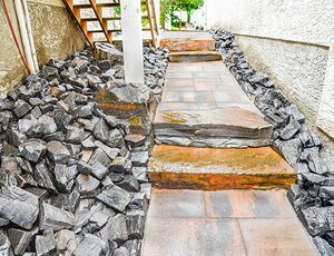 Canmore Drainage solutions