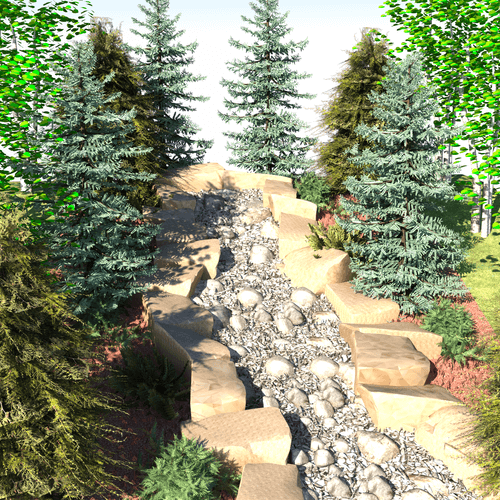 Our Process Solkor Canmore Landscaping Design And Construction